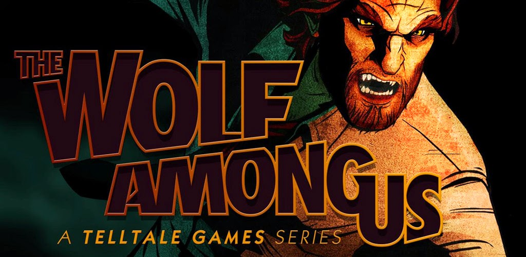 The Wolf Among Us [v1.20 Android Apk File Download]