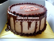 Chocolate Indulgance Cake