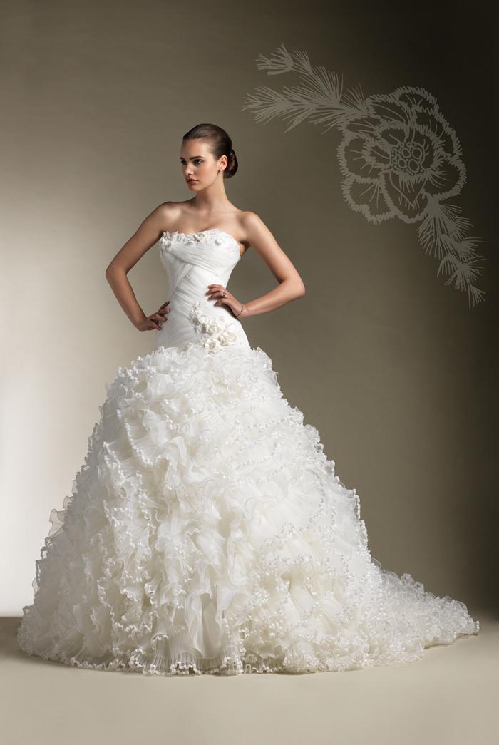 she fashion club sexy wedding dresses