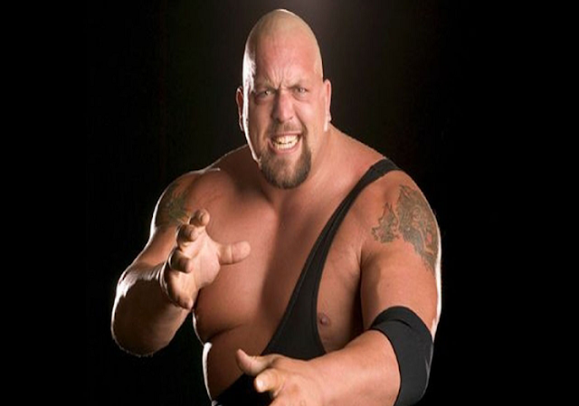 Big Show Hd Free Wallpapers