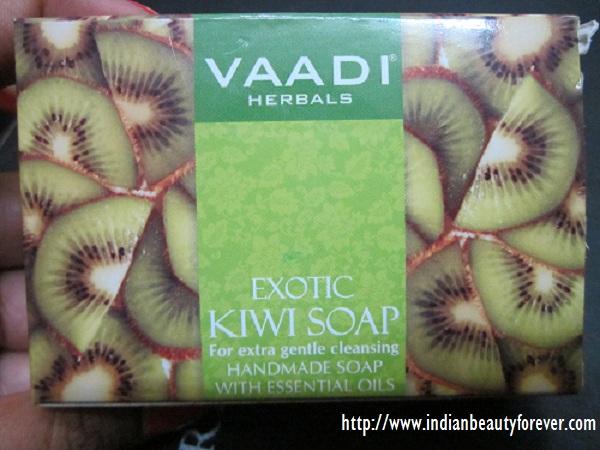 vaadi herbal soaps