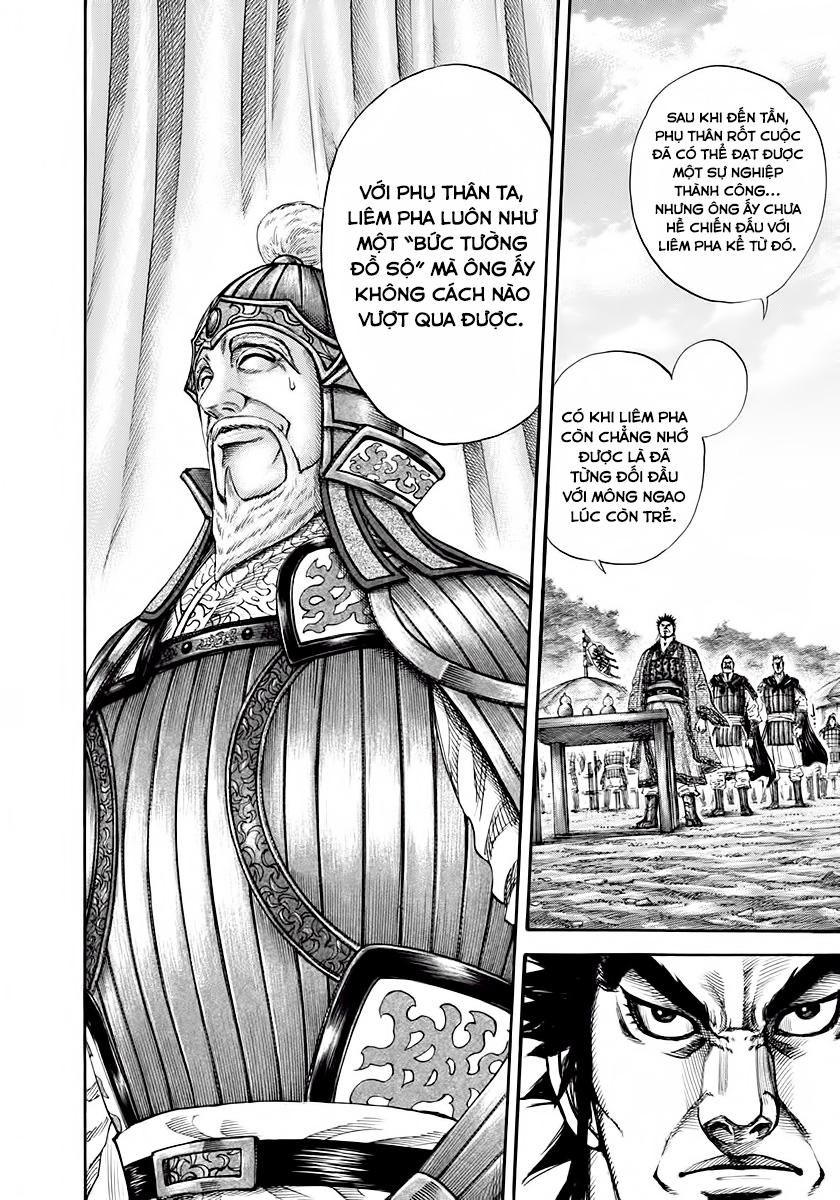 Kingdom – Vương Giả Thiên Hạ (Tổng Hợp) chap 199 page 11 - IZTruyenTranh.com