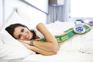 Fotos Gabriela Markus - Miss Rio Grande do Sul 2012 3