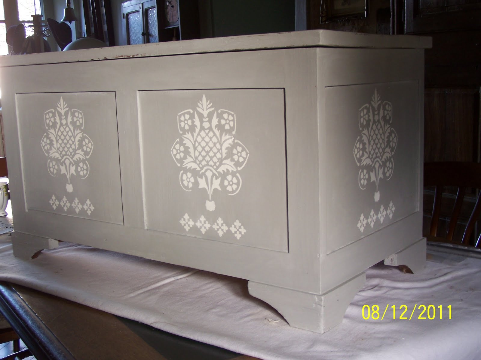 Annie Sloan Furniture