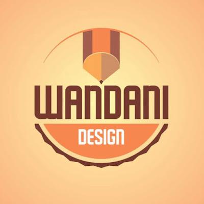 Download Logo Wandani Desain Format CDR