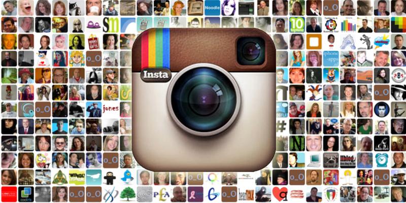 Kết quả hình ảnh cho instagram là gì