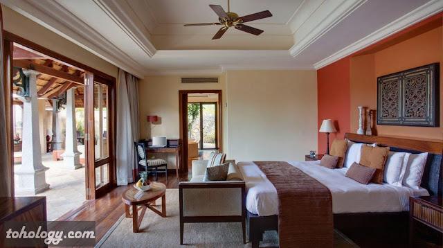 Luxury Suite вилла отеля Maradiva Villas Resort & Spa