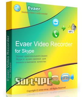 تحميل برنامج Evaer 1.6 لتسجيل المكالمات
