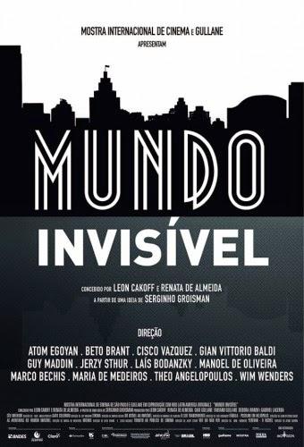 Mundo Invisível – Nacional (2012)