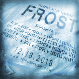 FROST - A Winter Fashion Fair