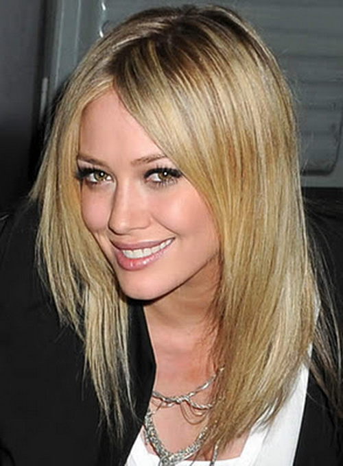 Hairstyles Medium Length Hair