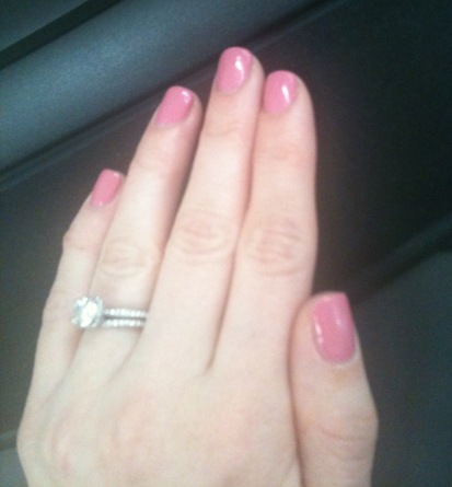 Home » How To Do Shellac Nails At Home
