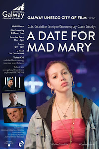A Date for Mad Mary Poster