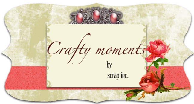 CRAFTY MOMENTS
