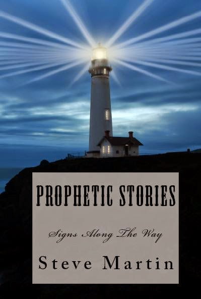 Prophetic Stories - Signs Along The Way