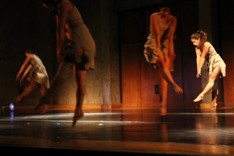 Compañía de Danza Contemporánea UARCIS