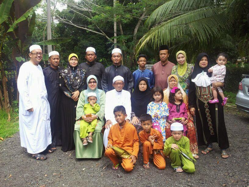 Family & Village