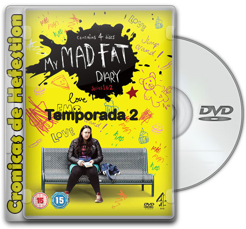 My Mad Fat Diary - Temporada 2