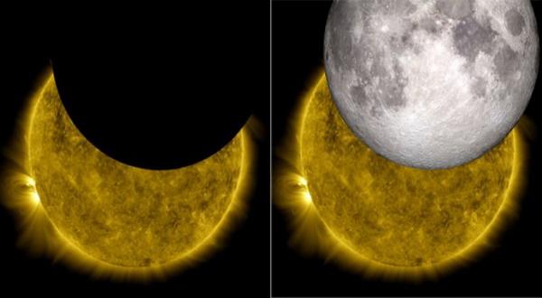 Serangan Bahaya Badai Matahari Menuju Bumi