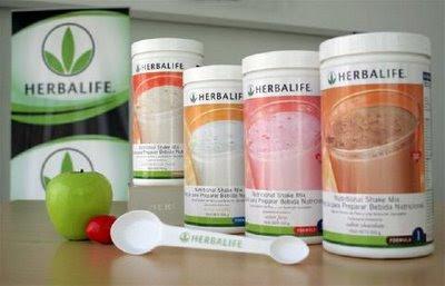 Herbalife Berkesan, Herbalife produk kesihatan