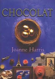 film review chocolat