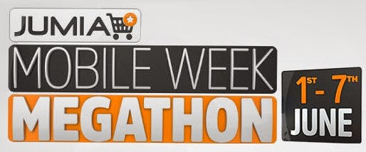 Jumia Mobile Week Megathon 2015