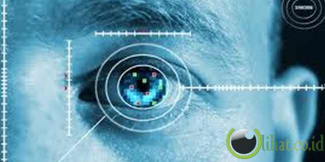 Pengenalan Retina atau Iris