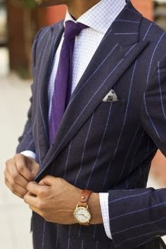 Menswear Formal Accessories