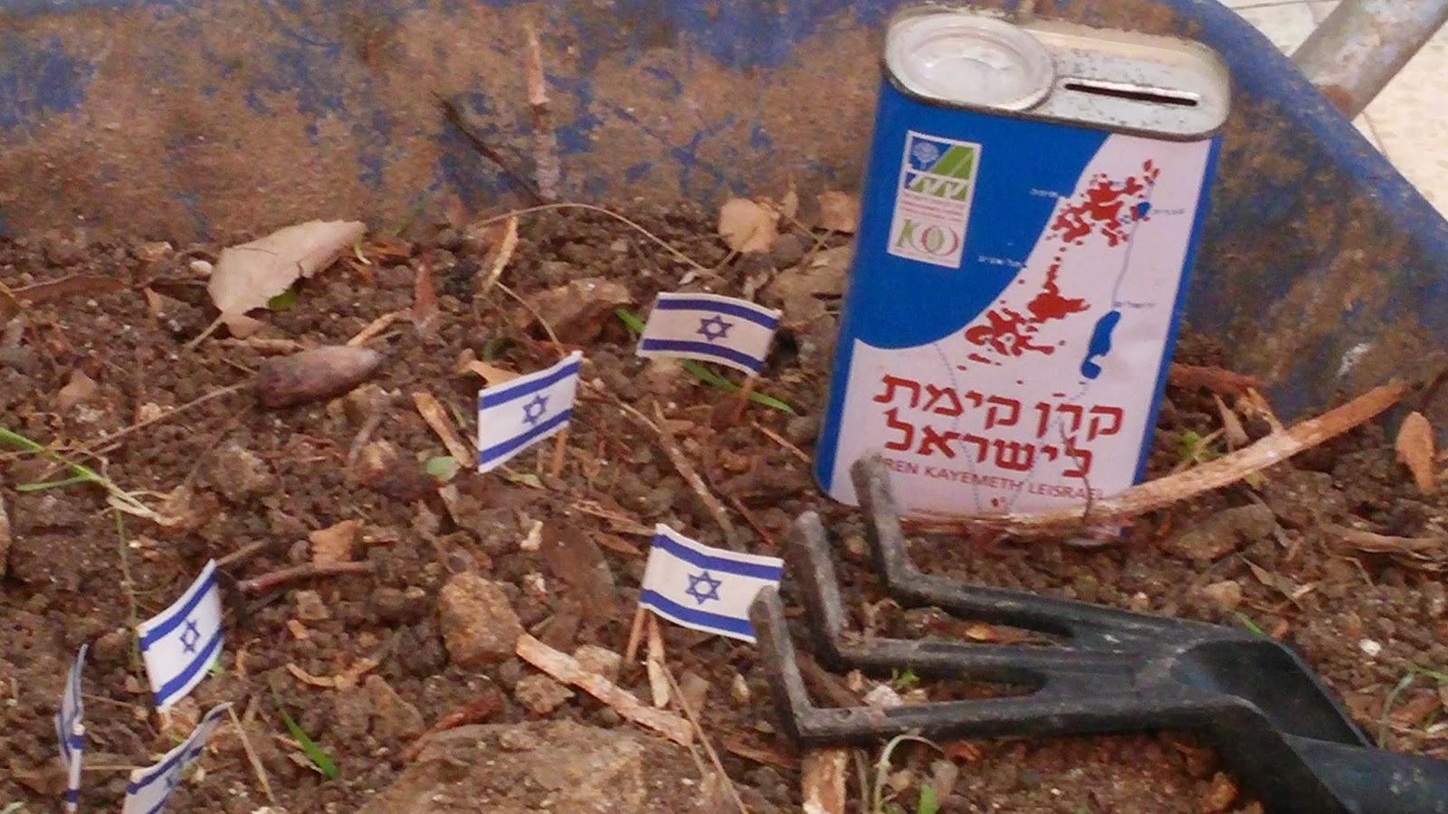 """קק""""ל, קופת הקרן הקיימת לישראל, חניתה, חומה ומגדל, קיבוץ"""