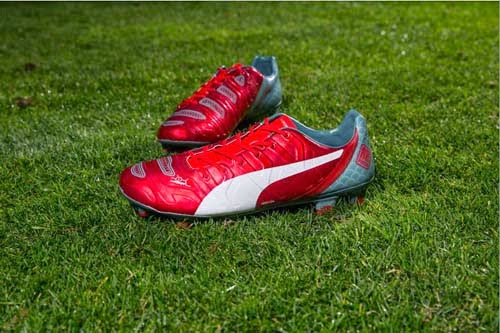 Puma evoPOWER 1.2 Cesc Fabregas with full Color