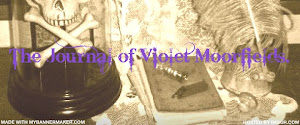 The Journal of Violet Moorfields
