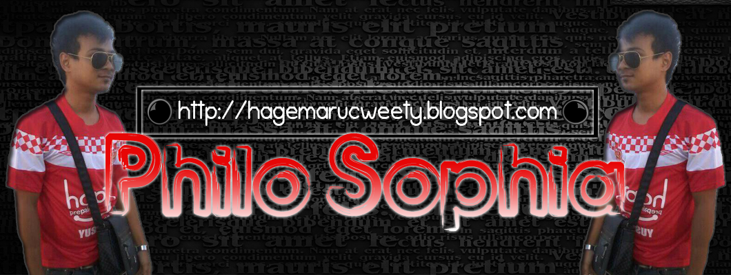 PhiloSophia...