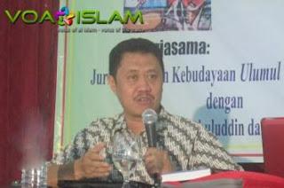 Konstitusi Indonesia Menyebutkan Istilah Jihad Bermakna Perang Fisik