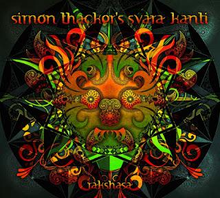 Simon Thacker's Svara-Kanti: Rakshasa