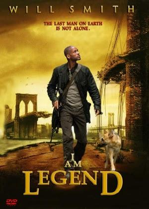 Huyền Thoại Cô Độc - I Am Legend - 2007