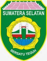 Lambang Provinsi Sumatra Selatan