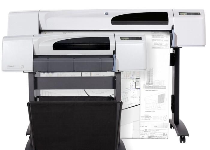 hp designjet 111 hp designjet 510 series end of life large format printers industrial. Black Bedroom Furniture Sets. Home Design Ideas