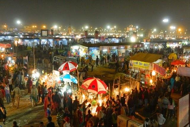 Lucknow Mahotsav in Lucknow