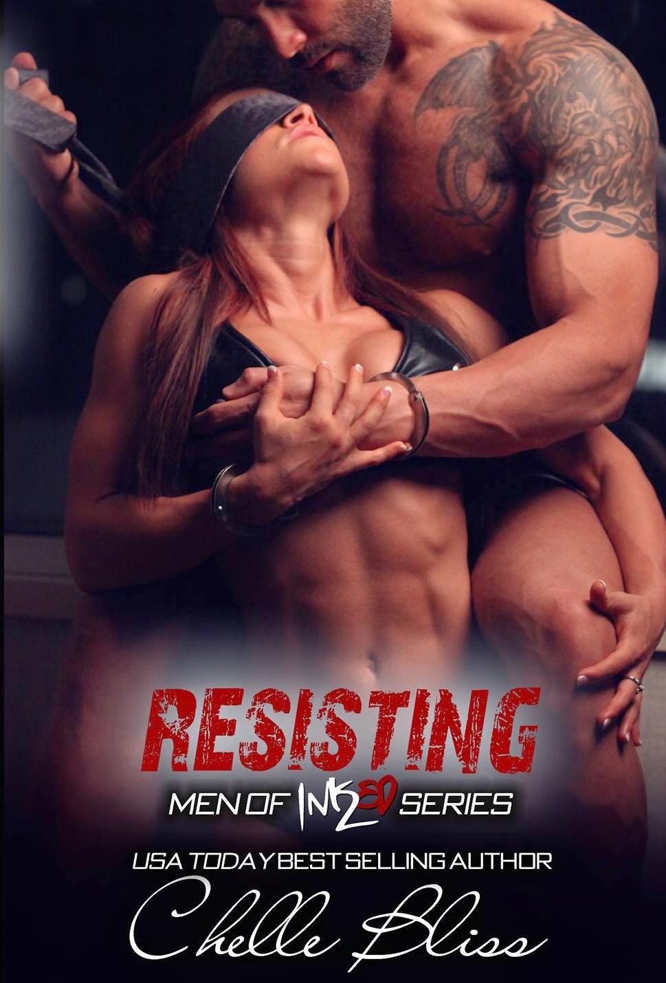 Resisting by Chelle Bliss Cover