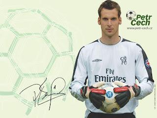 Petr Cech Chelsea Wallpaper 2011 2