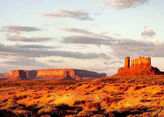 Monument Valley National Park Arizona-Utah (Best Honeymoon Destinations In USA) 2
