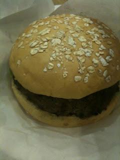Brothers Burger Burger