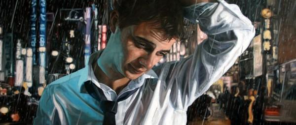 Paintings by Joe Simpson