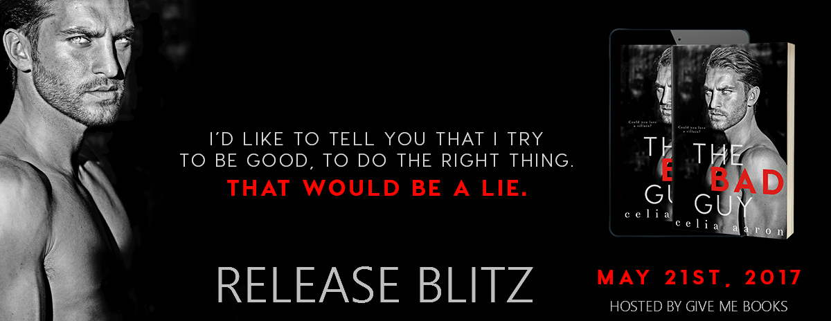 Bad Guy Release Blitz