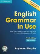 Comprar o livro English Grammar in Use Azul - Raymond Murphy