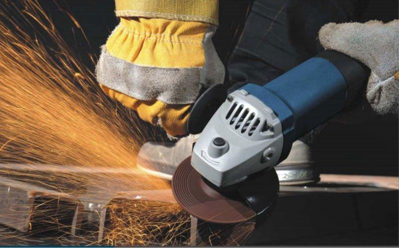 Angle Grinder Uses ~ Safety alert angle grinder best practice