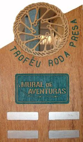 1˚ Troféu Roda Presa