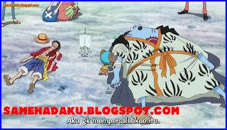 One Piece 568, One Piece episode 568, One Piece 568 terbaru