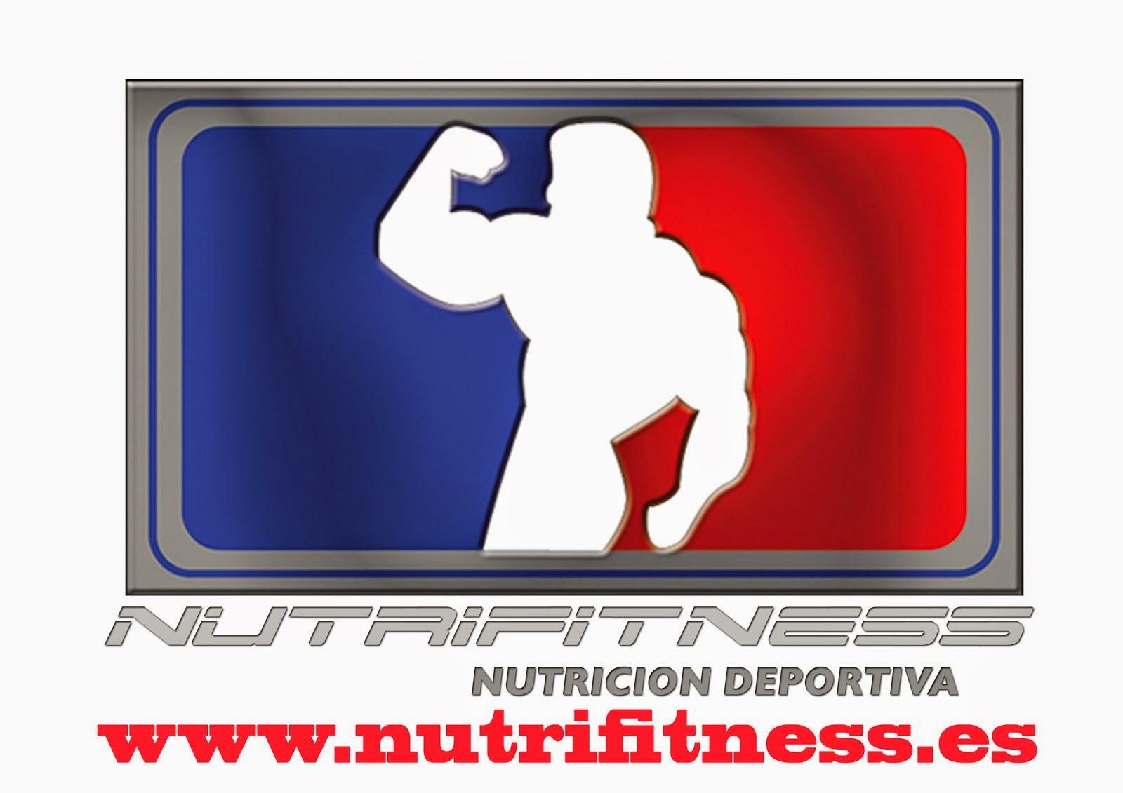 NUTRIFITNESS