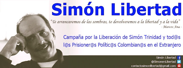 Simón Libertad